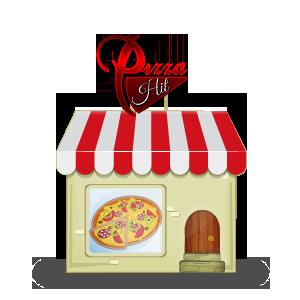 Pizza Hit - O nas